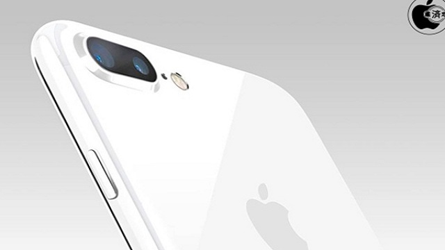 TechnoBlitz.it Apple lancerà presto un iPhone 7 Jet White