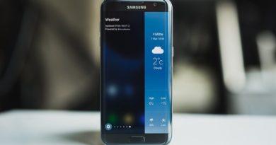TechnoBlitz.it Galaxy S8 arriverà nelle varianti da 5.7 e 6.2 pollici