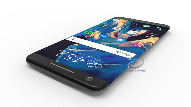 TechnoBlitz.it HTC 11, primi rumors sulle specifiche