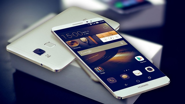 TechnoBlitz.it Huawei Mate 9 LITE Ufficialmente Annunciato
