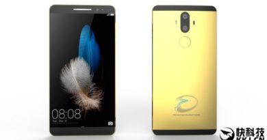 TechnoBlitz.it I 5 motivi per comprare un Huawei Mate 9