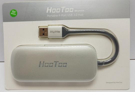 TechnoBlitz.it Recensione HooToo Hub Usb 3.0, ottima qualità