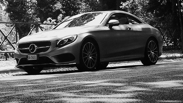 Nuovi motori Mercedes