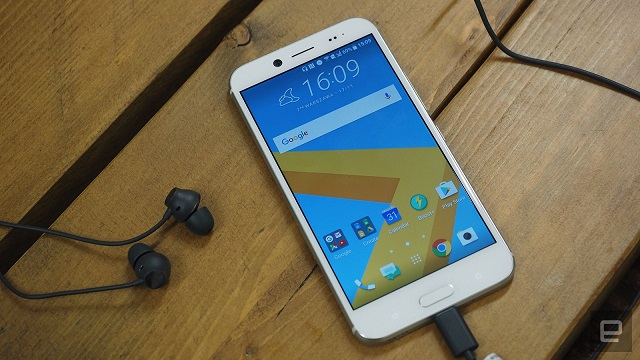 TechnoBlitz.it HTC 10 Evo (Bolt) in arrivo in Europa