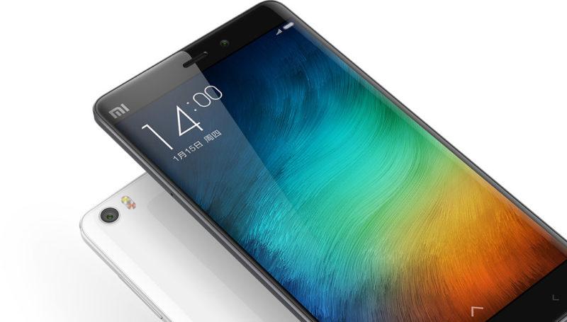 TechnoBlitz.it Xiaomi Mi 6, lancio previsto a Marzo 2017