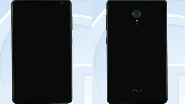 TechnoBlitz.it ZUK prepara uno smartphone con Display Curvo