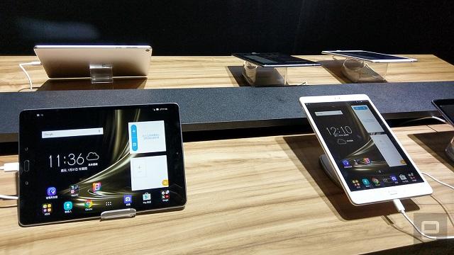 TechnoBlitz.it Asus: Zenpad 3S 10 arriverà questo mese negli USA