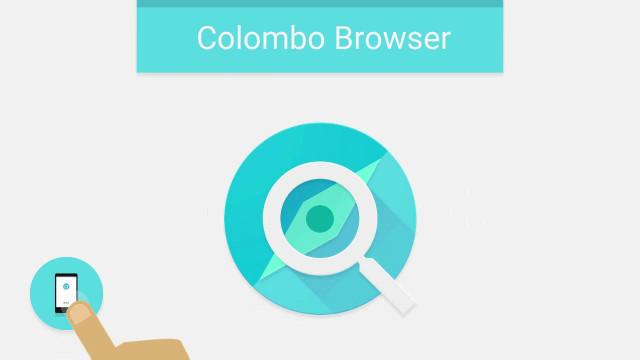 TechnoBlitz.it Intervista a Riccardo Busetti di Colombo Browser