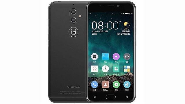 TechnoBlitz.it Gionee S9 appena rilasciato in Cina