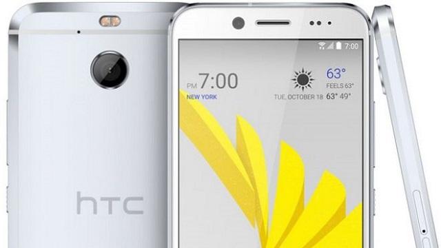 TechnoBlitz.it HTC Bolt è ufficiale: specifiche, prezzo e disponibilità