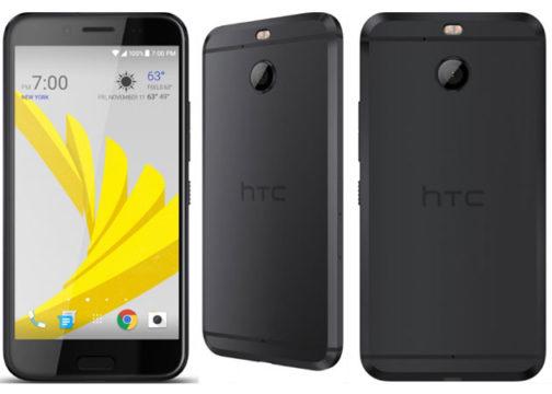 TechnoBlitz.it HTC Bolt Ufficiale: Snap 810 e Display QHD