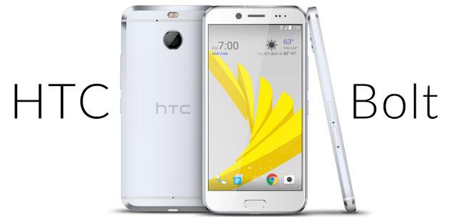TechnoBlitz.it HTC Bolt Ufficiale: Snap 810 e Display QHD  TechnoBlitz.it HTC Bolt Ufficiale: Snap 810 e Display QHD