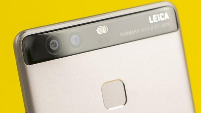 TechnoBlitz.it Huawei P10 compare su GFXBench