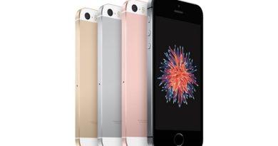 TechnoBlitz.it iPhone SE potrebbe non avere un successore nel 2017