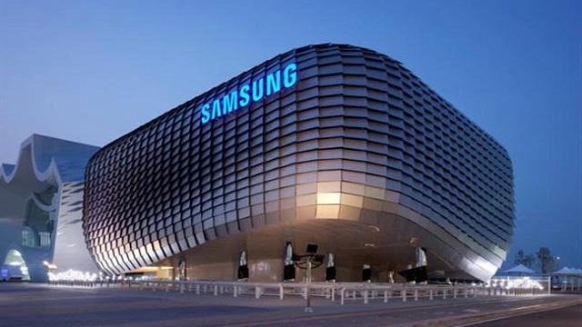 TechnoBlitz.it Samsung: cambiamenti nell'assetto societario