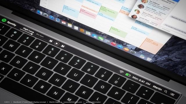 TechnoBlitz.it Apple spiega perché i nuovi MacBook Pro non possiedono uno slot SD