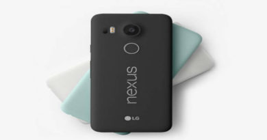 TechnoBlitz.it LG ha rimborsato alcuni proprietari del Nexus 5X