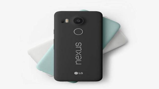 TechnoBlitz.it LG ha rimborsato alcuni proprietari del Nexus 5X