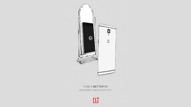 TechnoBlitz.it Ecco finalmente il nuovo OnePlus 3T