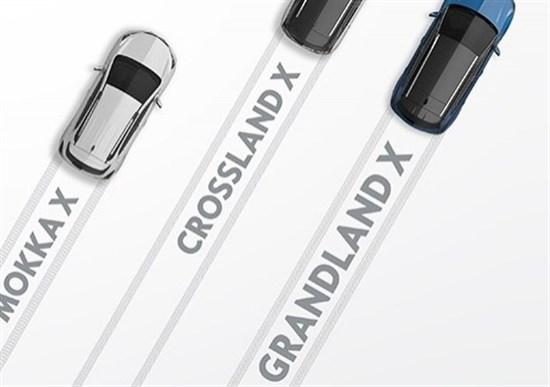 TechnoBlitz.it Grandland X, il nuovo crossover di Opel