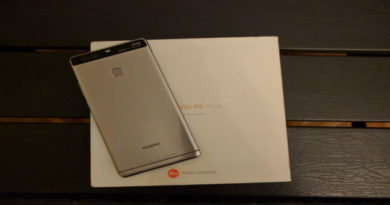 TechnoBlitz.it Recensione Huawei P9 Plus
