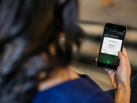 TechnoBlitz.it Da oggi Siri può inoltrare pagamenti via PayPal in 30 paesi