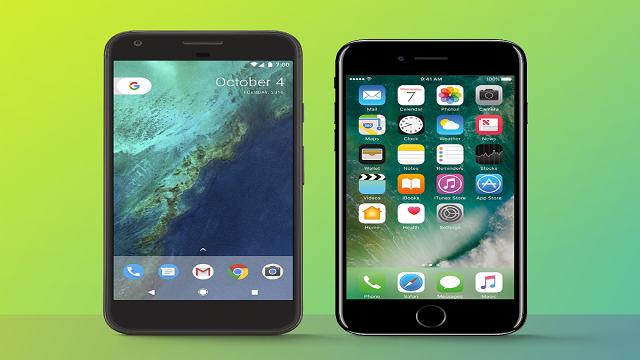 TechnoBlitz.it Cybersecurity: Android è ora sicuro come un iPhone secondo un ingegnere di Google