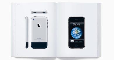 Apple vende un album fotografico a $300
