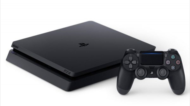 TechnoBlitz.it PS4 Slim su Puntocomshop a un prezzo competitivo