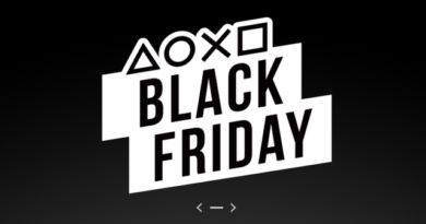 TechnoBlitz.it Il Black Friday di PlayStation Store, i migliori sconti