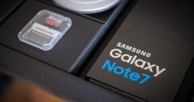 TechnoBlitz.it Il Galaxy Note 7 torna sul mercato, certificazione Wi-Fi e Nougat a bordo!