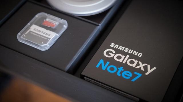 TechnoBlitz.it Entro fine 2016 le motivazioni delle esplosioni di Note 7