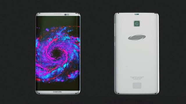TechnoBlitz.it Samsung Galaxy S8, continuano i rumors