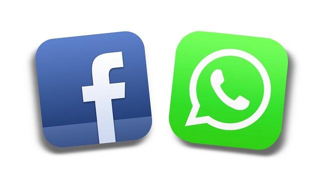 TechnoBlitz.it Facebook sospende l'uso dei dati Whatsapp
