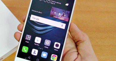 TechnoBlitz.it Huawei P10: lancio fissato per aprile 2017