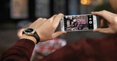 TechnoBlitz.it Samsung Galaxy S8 con Qualcomm Snapdragon 835