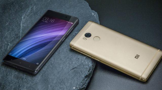 TechnoBlitz.it Xiaomi Redmi 4, tre versioni svelate in Cina  TechnoBlitz.it Xiaomi Redmi 4, tre versioni svelate in Cina