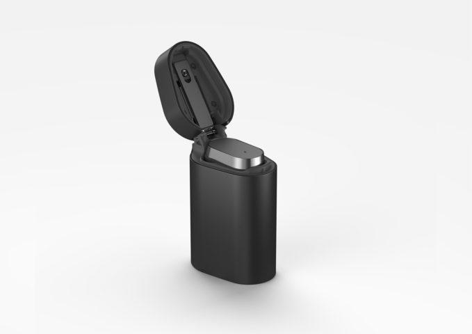 TechnoBlitz.it Sony Xperia Ear Smart, un vero assistente virtuale  TechnoBlitz.it Sony Xperia Ear Smart, un vero assistente virtuale