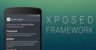 TechnoBlitz.it I lavori per portare Xposed Framework su Android Nougat continuano