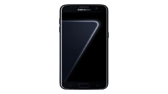 TechnoBlitz.it Samsung Galaxy S7 Edge disponibile nel colore Black Pearl