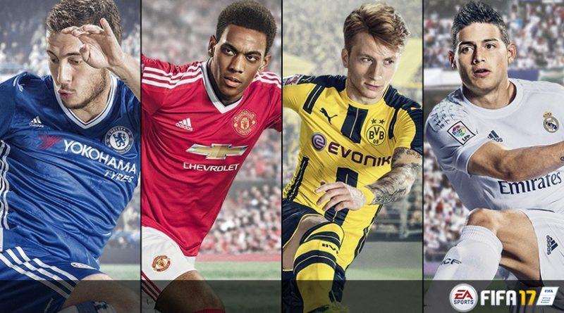 TechnoBlitz.it Scovate le prove che dimostrano il Momentum su FIFA 17