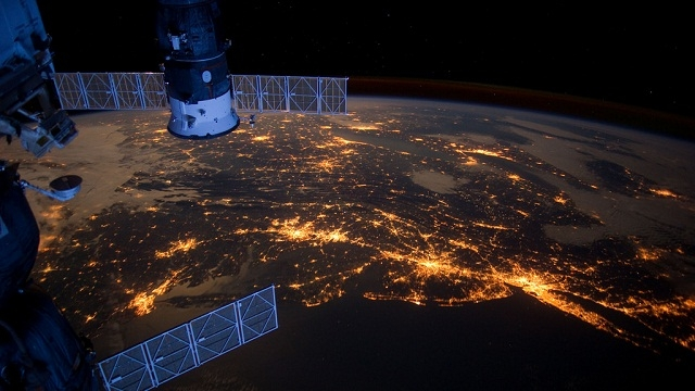 TechnoBlitz.it NASA: Laser spaziali per studiare le piante
