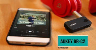Aukey BR-C2