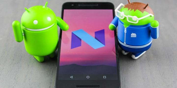 TechnoBlitz.it Android 7.1.1 rilasciato per Google Pixel e Nexus