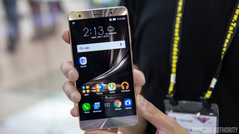 TechnoBlitz.it Zenfone 3 Deluxe e Ultra disponibili in India