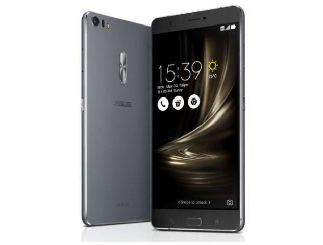 TechnoBlitz.it Zenfone 3 Deluxe e Ultra disponibili in India  TechnoBlitz.it Zenfone 3 Deluxe e Ultra disponibili in India