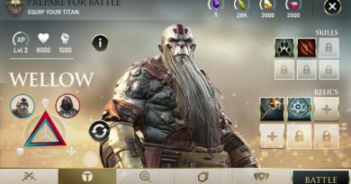 Zynga presenta DAWN OF TITANS, nuovo social game free