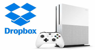 TechnoBlitz.it DropBox per Xbox One: una nuova frontiera