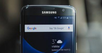 TechnoBlitz.it Samsung rilascia la quarta beta di Android Nougat per S7 ed S7 edge