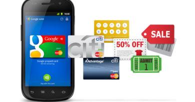 TechnoBlitz.it Google Wallet: pronto per competere con Paypal